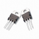 ST DIP PNP Silicon Power Darlington Transistor, RoHS Compliant, -60V, -5A, 65W, TO-220