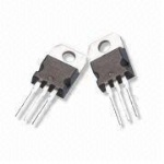 ST DIP PNP Silicon Power Darlington Transistor, RoHS Compliant, -100V, -5A, 65W, TO-220