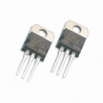 ST DIP PNP Silicon Power Transistor, RoHS Compliant, -60V, -3A, 40W, TO-220