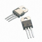 ST DIP NPN Silicon Power Transistor, RoHS Compliant, 60V, 3A, 40W, TO-220