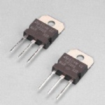 ST NPN Silicon Power Transistor, RoHS Compliant, 60V, 15A, 90W, TO-247
